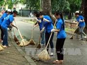 Impulsan en Vietnam acciones para proteger el Medio Ambiente