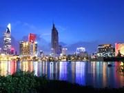 Ciudad Ho Chi Minh –  destino turístico emergente del mundo