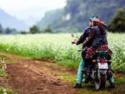 Destacan a Vietnam entre los mejores países para viajar en motocicleta