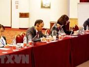 Seminario en Rusia busca soluciones pacíficas para disputas del Mar del Este