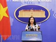 Vietnam otorga importancia a los nexos de asociación integral con Estados Unidos, afirma su portavoz