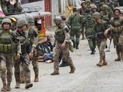 Cinco muertos en ataque suicida en Filipinas