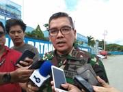 Movilizan en Indonesia militares y policías para búsqueda de helicóptero desaparecido