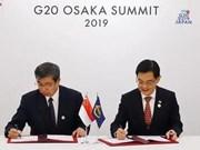 Abre Banco Asiático de Desarrollo sucursal en Singapur