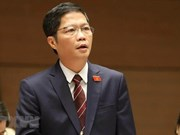 Vietnam y UE terminarán pronto la ratificación del tratado de libre comercio, afirma ministro