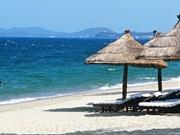 Provincia vietnamita de Khanh Hoa espera atraer 6,8 millones de turistas en 2019