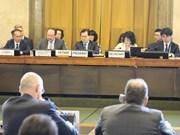 Promueve Vietnam deliberaciones sustantivas sobre desarme y no proliferación de armas nucleares