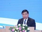 Ayudará acuerdo de protección a mejorar calidad de inversiones europeas en Vietnam