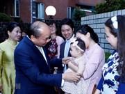 Concluye Premier de Vietnam visita a Japón