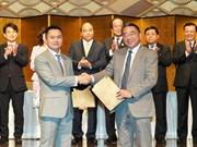 Exhorta primer ministro vietnamita a ampliar inversiones japonesas en su país