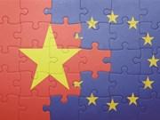 Felicita la OIT a Vietnam y a la UE por la firma del Tratado de Libre Comercio