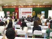 Efectúan en Hanoi encuentro de estudiantes vietnamitas beneficiados con fondo de la India