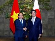 Regresa premier de Vietnam a su país tras participar en Cumbre G20 en Japón
