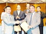 Impulsan Vietnam y Japón cooperación en sector energético