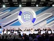 Asiste Vietnam a Foro en Rusia sobre Desarrollo del Sistema Parlamentario