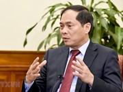 Destacan contribución de Vietnam a Cumbre del G20 en Japón