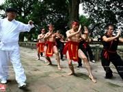 La quintaesencia de las artes marciales tradicionales de Vietnam
