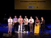 Impresionante noche musical impulsa relaciones entre Vietnam y Colombia