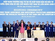Aprecian empresas japonesas que EVFTA abre más oportunidades de inversión en Vietnam