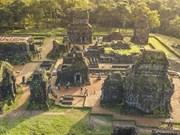 Cooperan expertos indios y rusos con Vietnam para conservación del Santuario de My Son