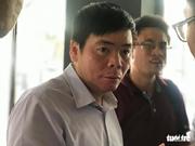 Procesan en Vietnam a abogados por evasión fiscal