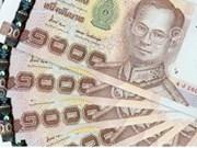 Reduce Tailandia emisión de bonos a corto plazo por apreciación de baht