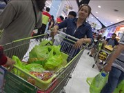 Prohíbe Tailandia el uso de varios productos de plástico