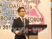 Valoran expertos alto potencial de cooperación Vietnam- Taiwán