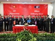 Revisan Vietnam y Laos resultados de búsqueda conjunta de mártires vietnamitas