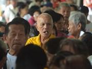 Enfrentará Filipinas envejecimiento de la población