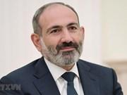 Primer ministro de Armenia inicia visita oficial a Vietnam