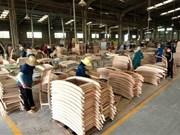 Se empeña sector forestal de Vietnam en llegar a 11 mil millones de dólares por exportaciones