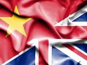 Comprometida organización de amistad a contribuir a relaciones Vietnam-Reino Unido