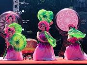 Celebran en Hanoi el Festival Internacional de Cultura y Turismo 2019