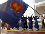 Planea Tailandia convertirse en centro del sistema ferroviario de la ASEAN