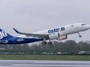 Fortalece aerolínea de la India su presencia en Sudeste Asiático y Medio Oriente