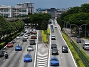 Aprueban en Singapur duras sanciones para infractores de tránsito