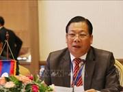 Fortalecen Vietnam y Laos cooperación en lucha contra los delitos