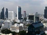 Pronostica Banco Mundial bajo crecimiento económico de Tailandia