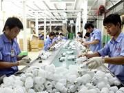 Alcanza Hanoi un crecimiento del 7,21 por ciento en el primer semestre de 2019