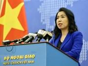 Vietnam exige a Corea del Sur prevenir violencias contra sus mujeres