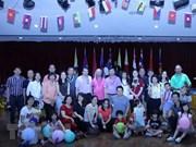 Celebran Día de la Familia de la ASEAN en Naciones Unidas