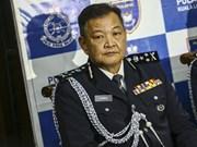 Arrestan en Malasia a cuatro presuntos terroristas