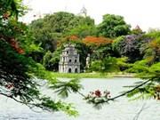 Celebrarán en Vietnam XX aniversario del reconocimiento de Hanoi como Ciudad por la Paz