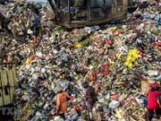 Devuelve Indonesia a Australia más de 200 toneladas de basura