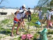 Inauguran en Vietnam Campamento Veraniego para jóvenes expatriados
