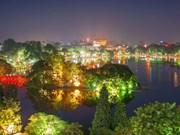 Publican libro sobre Hanoi, Ciudad por la Paz