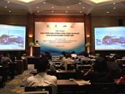Intercambian Vietnam y Japón experiencias en desarrollo del transporte público