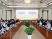Propone Ciudad Ho Chi Minh apoyo de empresas europeas a construcción de urbe inteligente