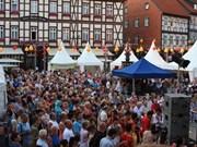 Linternas de Hoi An brillarán en la ciudad alemana de Wernigerode